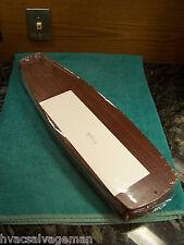 "Monte Carlo Fan Company 60"" Traditional Blades - Mahogany 131782"