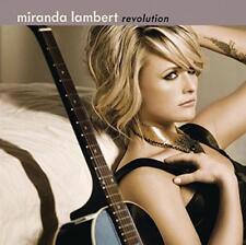 Miranda Lambert - Revolution (NEW CD)