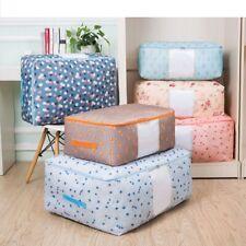Quilt Storage Bags Oxford Storage Waterproof Cabinet Home Storage Bags Organizer