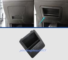 Interior Car Left Storage Box Handle Cover Trim For Hyundai Elantra 2017 2018