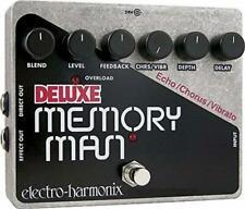 Electro-Harmonix Deluxe Memory Analogue Delay XO MEMXO Man