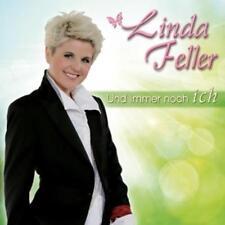 Und Immer Noch Ich von Linda Feller (2014), Neu OVP, CD