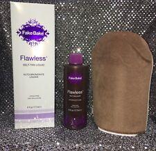 FakeBake Flawless Self-Tan Kit *BEST ON MARKET*
