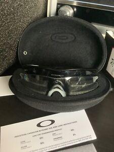 Oakley M Frame + 2 lentes