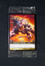 (3) World of Warcraft WoW TCG Claw Dark Portal Promo Extended Art Uncommon