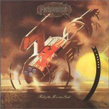 Hawkwind - Hall of the Mountain Grill [New CD] Bonus Tracks, Rmst