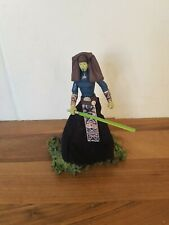 Star Wars Luminara Unduli Figure 2005 Revenge of the Sith