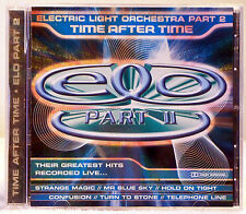 Time After Time by Electric Light Orchestra [ELO] Part 2 (CD, GB Records (UK))