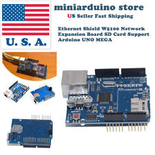 Ethernet Shield Lan W5100 For Arduino Board UNO R3 ATMega 328 MEGA 1280 2560