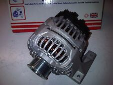 VOLVO V70 2001-04 2.4 D D5 TURBO DIESEL BRAND NEW 140A ALTERNATOR *check numbers