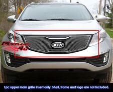 Fits Kia Sportage SX Billet Grille Grill Insert-Fits 2011-2013