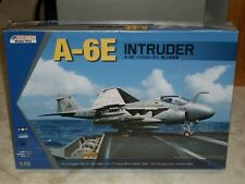 Kinetic 1/48 Scale A-6E Intruder - Factory Sealed