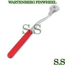 Neurological WARTENBERG PINWHEEL/Pin Wheel Red Color