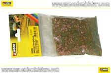 Herbe Près De Montagne 2,5 mm  NOCH - NO 08360 - Echelle G,0,H0,TT,N,Z