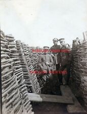 DVD OF GERMAN ARMY OFFICERS WW1 PHOTO ALBUM . PHOTOS OF GERMAN SOLDIERS TRENCHES