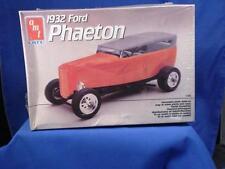 AMT '32 Ford Phaeton