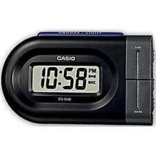 Réveils et radios-réveils Casio pour la cuisine