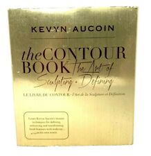 Kevyn Aucoin The Contour Book The Art Of Sculpting+Defining Set
