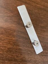 New listing Apple Mac Pro 4,1 Pci Card Clamp Bracket Blank Cover Holder A1289