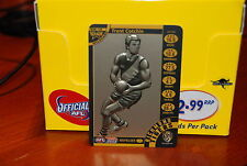 TRENT COTCHIN STAR WildCard 2013 Teamcoach SW-14 AFL RICHMOND RARE