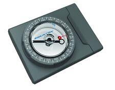 Brunton Tag Along Locker Compass Water Resistant Storage Chamber F-TALOCKER
