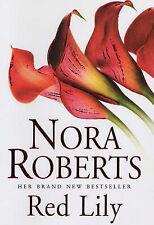 Numbered Hardback Books Nora Roberts
