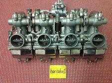 Honda CB350F CB400F Carburetor Carb Rebuild Restoration Service CB350 CB400