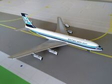 INFLIGHT 200 1:200 BOEING 707-320C BRITISH MIDLAND, G-BMAZ IF7070714 NEW