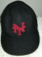 New York Cubans Nike Baseball Cap Hat  7 1/4 GUC