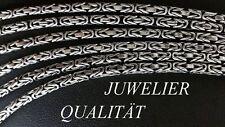 Behandelte Echtschmuck-Armbänder aus Sterlingsilber für Damen