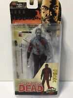 The Walking Dead Rick Grimes (B&W) Skybound Exclusive Figure Mcfarlane Toys