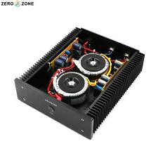 50VA+50VA HIFI Linear power supply 2 Way LPS DC 5V/ 9V/ 12V / 15V / 18V /19V/24V