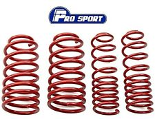 PRO SPORT LOWERING SPRINGS 40MM - HONDA CIVIC MK7 EP1 EP2 1.4i / 1.4iS / 1.6i