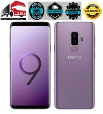 Samsung Galaxy S9+ Plus G965U 64GB T-Mobile ATT Verizon Carrier Unlocked Purple