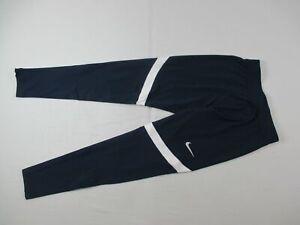 Nike Running Tights Men's Navy Dri-Fit NEW Multiple Sizes