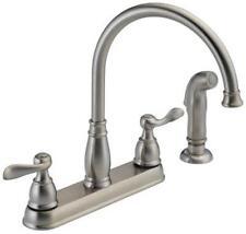 Delta Kitchen Faucets   eBay