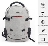 UNISEX Boys Girls School Large Backpack Shoulder Travel Rucksack 15.6 Laptop Bag