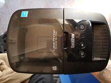 Imprimante d'étiquettes professionnelle Brother QL 700