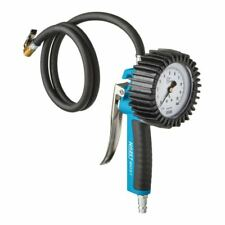 Hazet Druckluft Reifenfüll-Messgerät geeicht