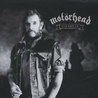 MOTÖRHEAD - THE BEST OF 2 CD 40 TRACKS++++++++++NEW+