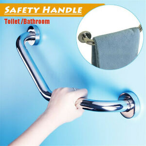 room Stainless Steel tub Arm Rail Anti-slipping Safety Handle