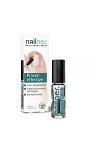 Nailner Proven Effective