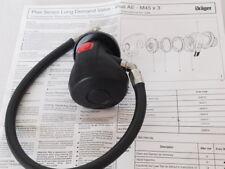 Dräger PSS-AE Lungenautomat ** NEU OVP *** Pressluftatmer Atemschutzgerät PSS-AE