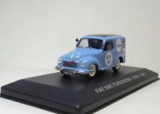 ixo 1:43 FIAT 500C FURGONCINO FAGO 1950 Die-cast car model
