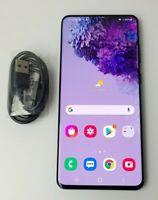 Samsung Galaxy S20 Plus 5G SM-G986U 512GB Cosmic Black Unlocked Tmobile ATT