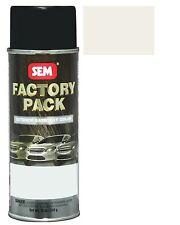 SEM 19283 Factory Pack Toyota Code 040 Super White II Aerosol Spray Paint