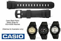 Genuine Casio Watch Strap Band for HDA-600,HDA-600B, HDA600, HDA600B Watches