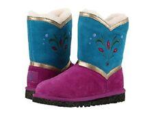 frozen ugg boots