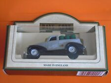 Lledo No 36004 - Days Gone Diecast Model Of A 1939 Chevy Pick-Up - DUCKHAM'S OIL