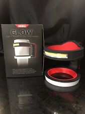"""NEW! NEBO """"GLOW"""" LIGHT+ HANDLE FOR YOUR 32OZ TUMBLER (32oz TUMBLER NOT INCLUDED)"""